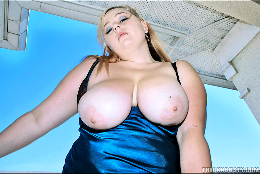 Eve st clair and black bbw