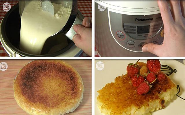 сладкая выпечка в мультиварке рецепты с фото