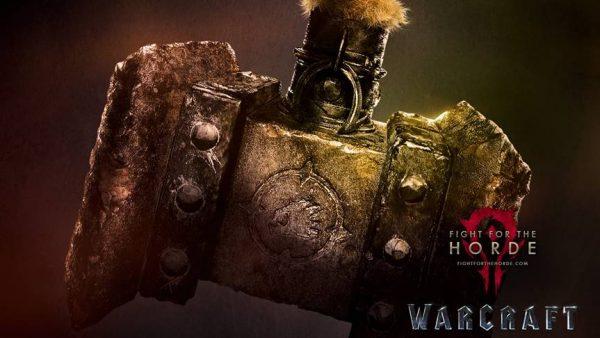 Film Warcraft - L'inizio (2016) Streaming ITA in HD