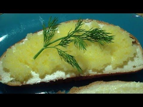 Рецепт филе трески быстро и просто