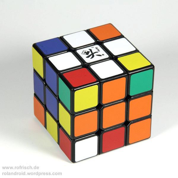Rubiks 360 anleitung