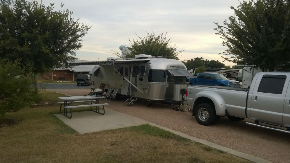 Used Airstream Travel Trailers for sale - RVsOnlineca