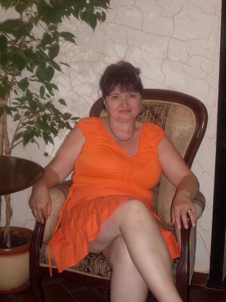 Знакомство женщин старше 40