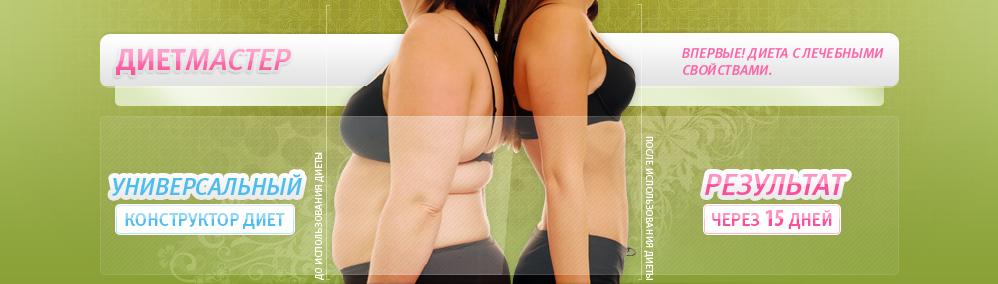 Лучшие диеты для быстрого похудения на 10