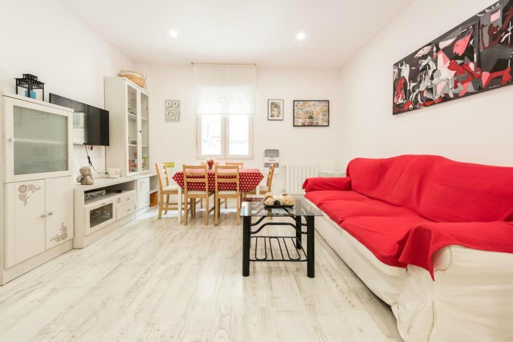Испания мадрид квартиры