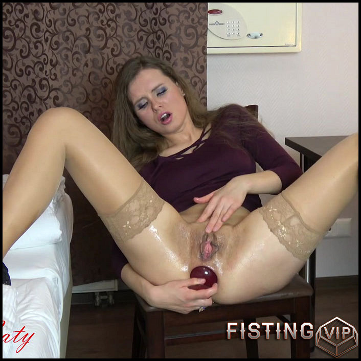 Slow sexy blow job