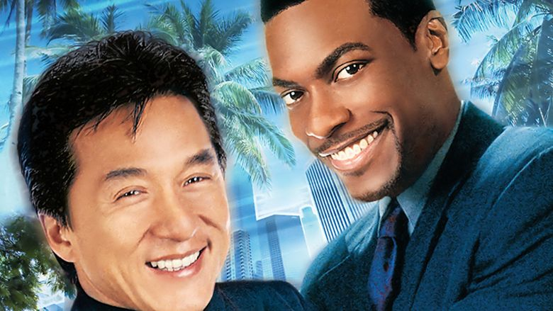 Watch Rush Hour 3 For Free On hdonlineto