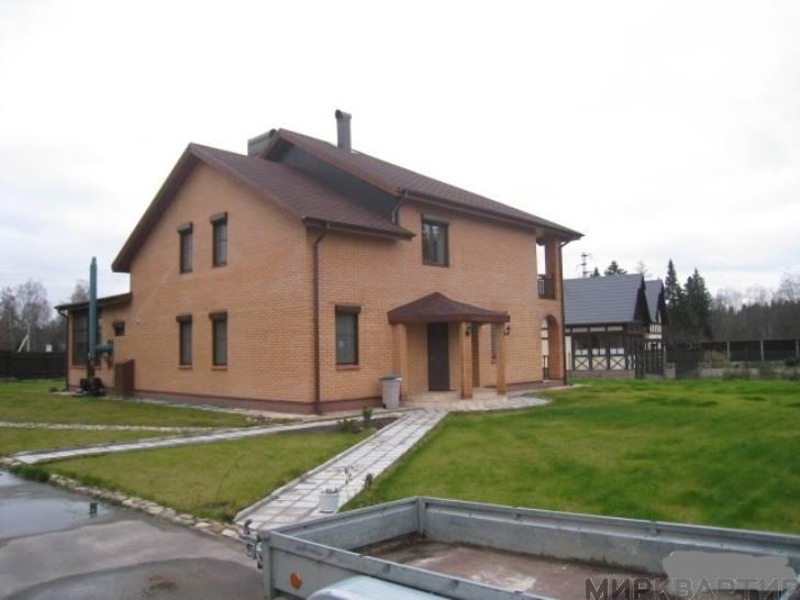 Дом в Итаки недорого с фото