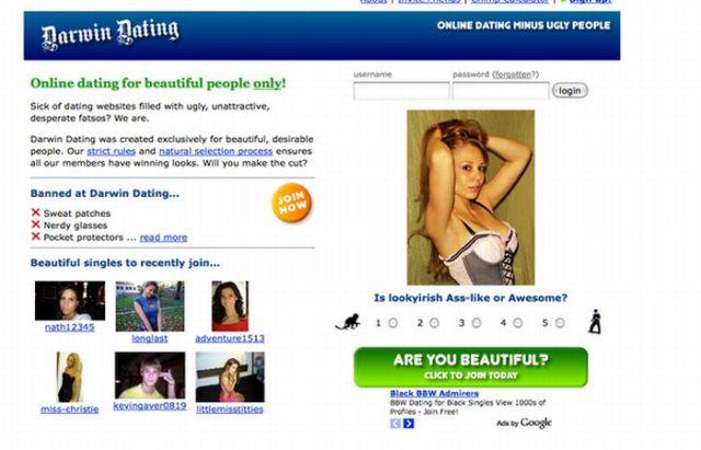 Most weird dating sites