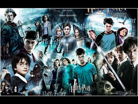 Harry Potter And The Deathly Hallows:Part 1(Hindi) Movie