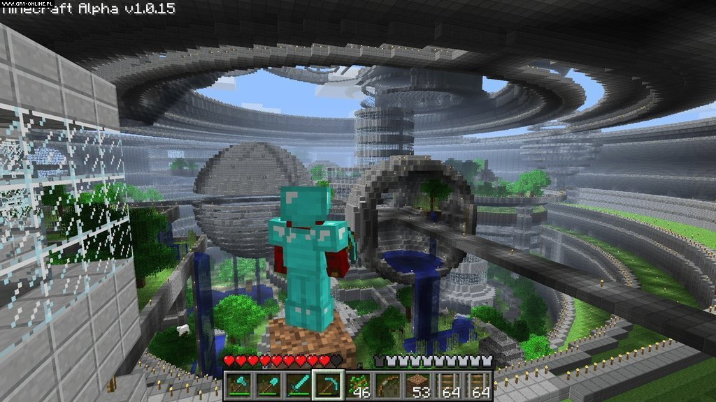 Minecraft Free Download (PC and Mac)