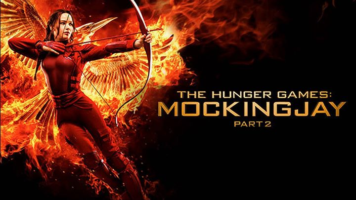 Mockingjay ebook download free