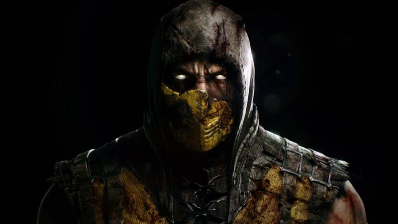 Mortal Kombat X Full Movie 2015 HD Free Download Video