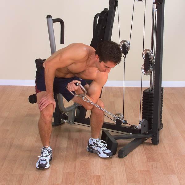 Программа силовой тренировки для женщин и мужчин