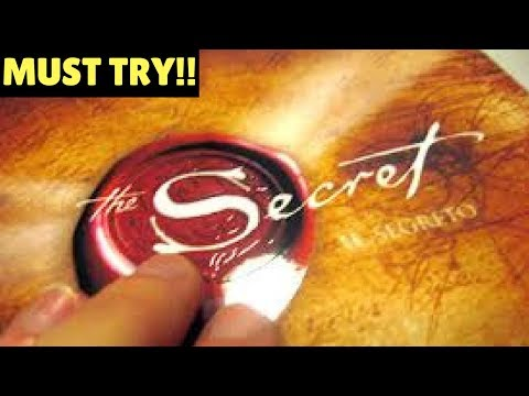 The Secret - Feel Good Change Your Life
