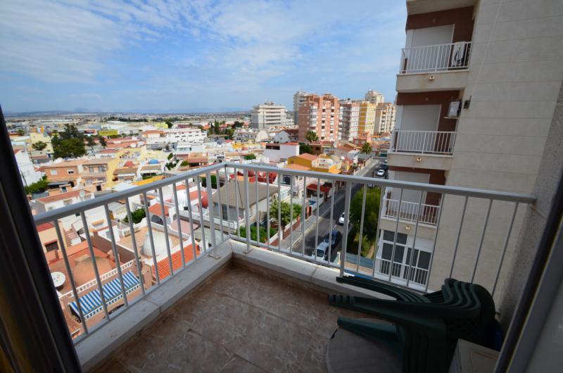 Купить квартиру испания торревьеха