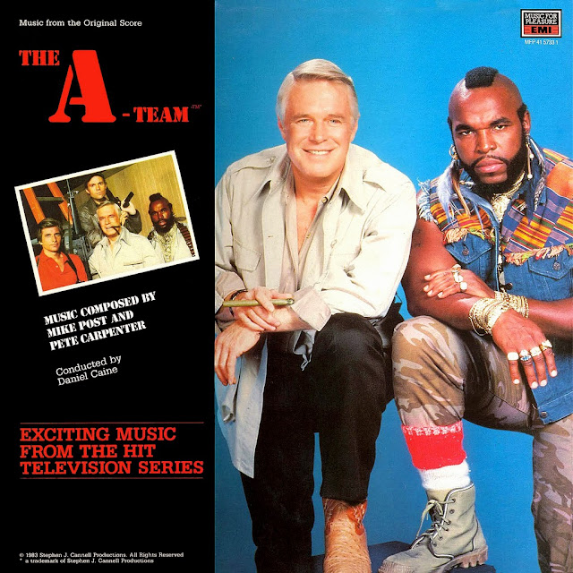 The A-Team (film) - Wikiquote