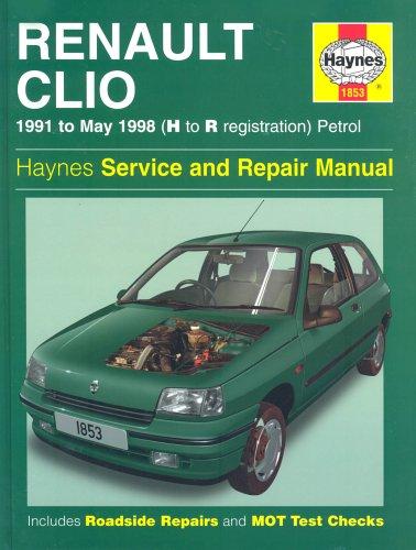 Haynes Manual Pdf Renault Clio - WordPresscom