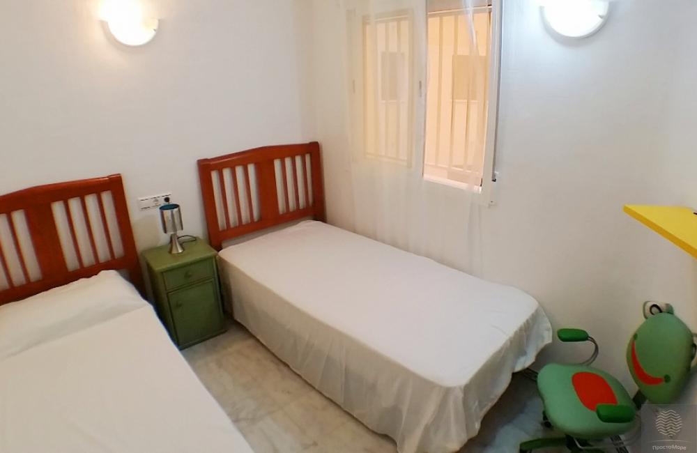 Аренда квартир испания на неделю