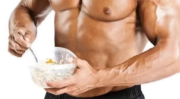 Диета чтобы быстро набрать вес для мужчин