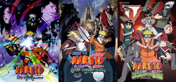 Naruto Shippuden Film 7 : The Last - Vostfr Streaming
