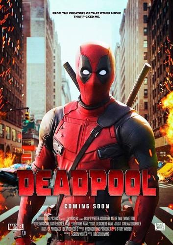 Deadpool Full Movie Download Free HD Online Storify