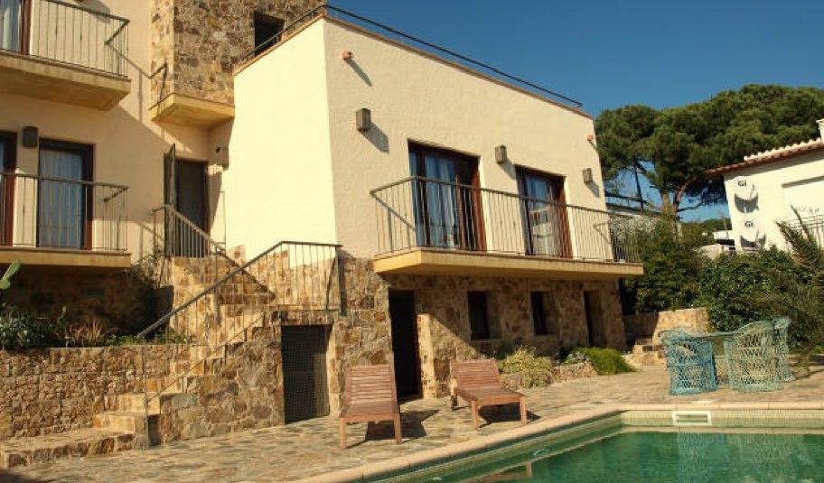 Аренды жил недвижимости в испании