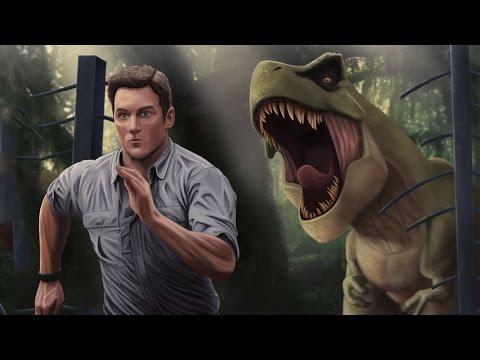 Jurassic World 2015 720p Full HD Movie Free
