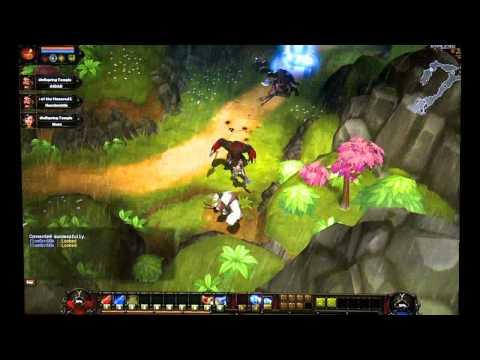 Torchlight 2 – GOG - PCGames-Download