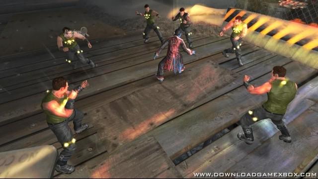 X Men Origins Wolverine Free Download - Online Games