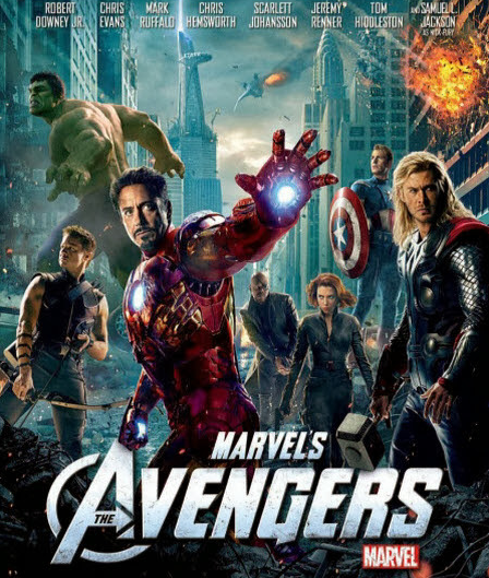 Download Avengers: Infinity War - Part I Full Movie HD