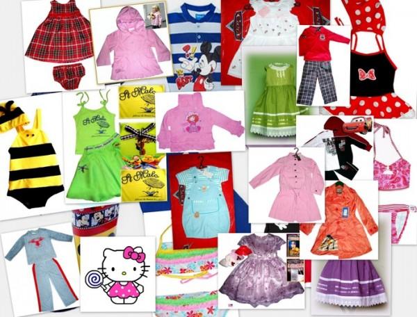 vol детская одежда
