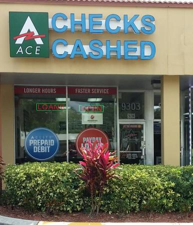 Tampa fl payday loans