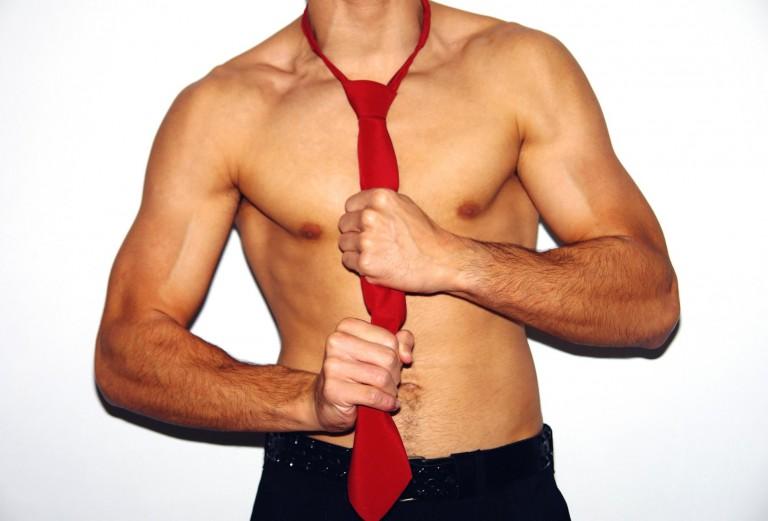 Как повысить потенцию у парней