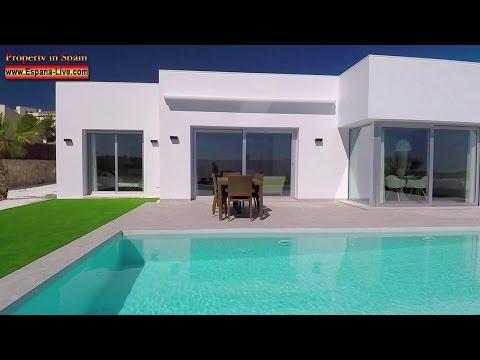 Вилла в Бенидорме, Испания Недвижимость