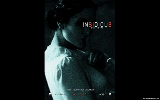 Insidious Chapter 2 Full Movie Online Free Viooz ~ Watch