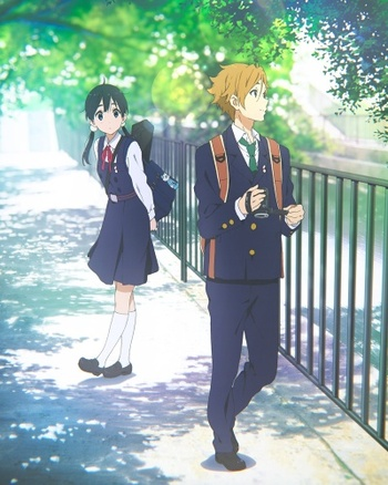 Watch Tamako Love Story Online - Free Movies at