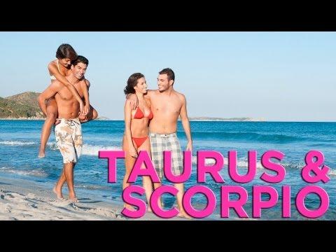 Taurus male dating style