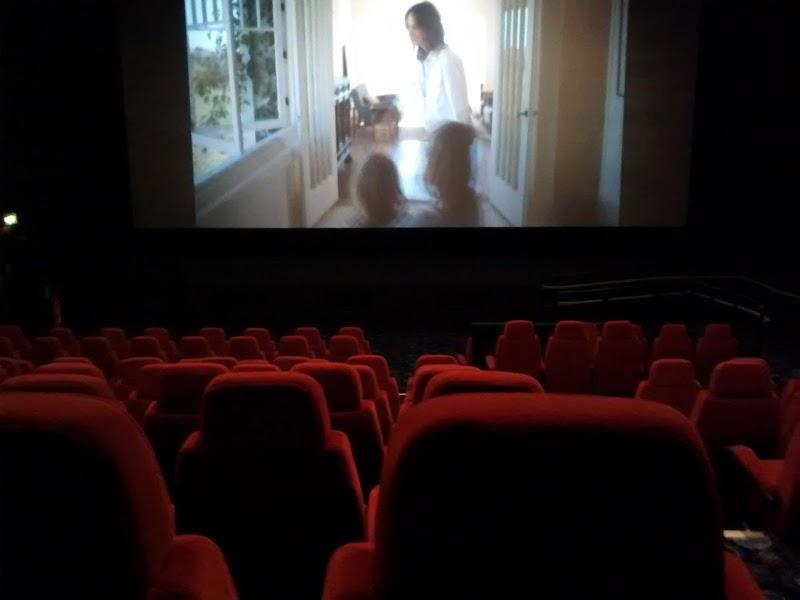 Cineworld Cinema - Cheltenham St Margrets Road