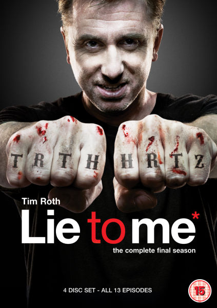 Watch Lie to Me Online for Free at 123Movies