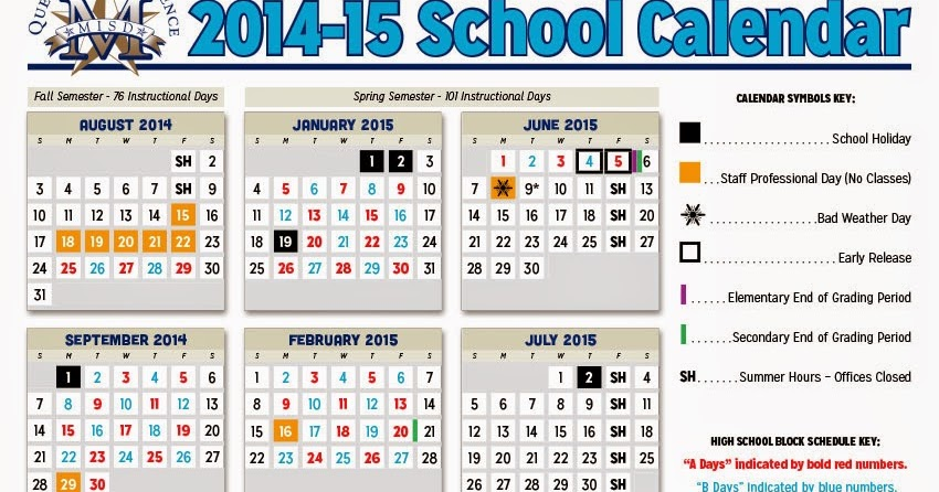 Mesquite isd payday calendar