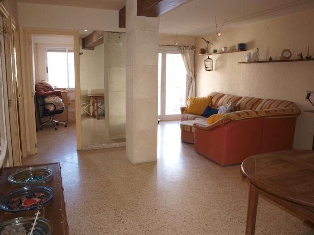 Квартира в испании купить валенсия