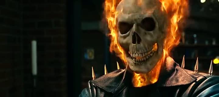 Watch Ghost Rider 2 Goes Wild (2003) Full Online in