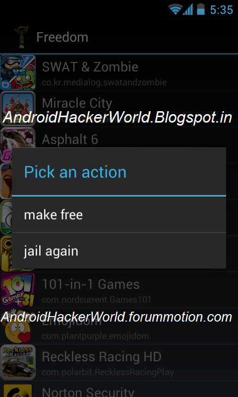 Freedom Apk Download – Android, iOs PC