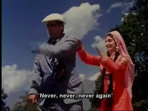 Shammi Kapoor Songs - Bollywood Hits - Timeless Hindi