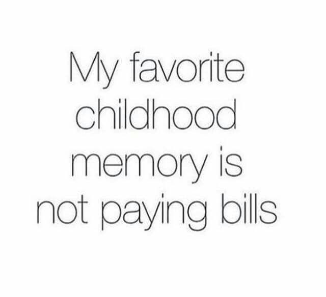 Free essay on childhood memories