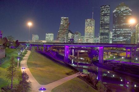 Houston lonely planet