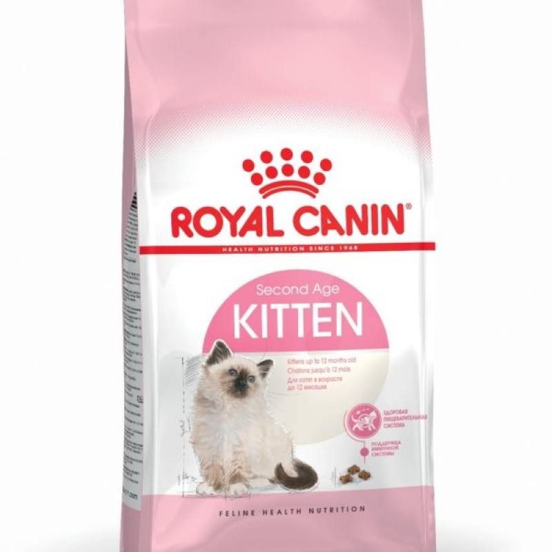 Корм royal canin mother babycat