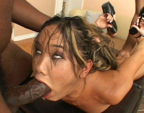 Jasmin jae interracial squirting