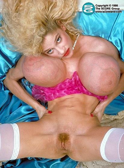 Deborah blue porn star